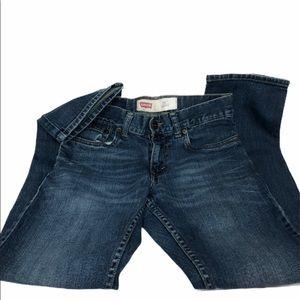 Kids Levi's pants